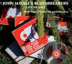 John-Mayall-Bluesbreakers-1967-Live-CD